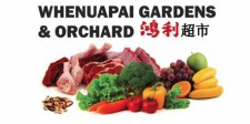 Whenuapai Gardens & Orchards