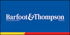 BARFOOT & THOMPSON REAL ESTATE